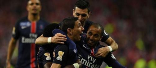 Inter: a gennaio potrebbe arrivare un giocatore dal PSG - WebCalcio