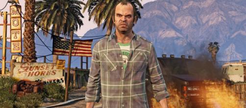 GTA V for $20 (Image via Rockstar Games)