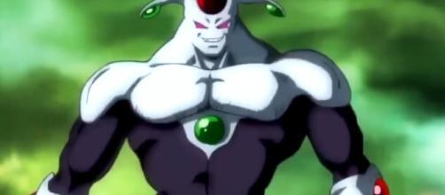Imagen de Aniraza el nuevo personaje en el episodio Dragon Ball Super ... - dragonballz-super.com