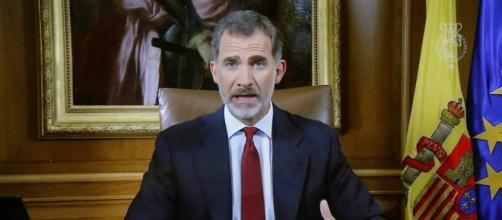 Independencia de Cataluña: Esto es el 155: el discurso del Rey ... - elconfidencial.com