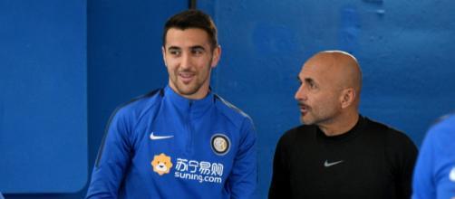Inter, Spalletti carica i suoi: 'Siamo una grande squadra' | inter.it