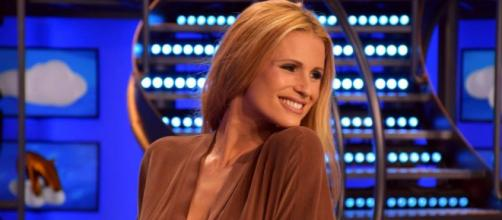 Michelle Hunziker a Sanremo 2018: dipende dal cachet? - style24.it
