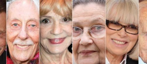 RETRO 2017: Johnny, Mireille Darc, Jean Rochefort... Ils nous ont ... - sen360.fr