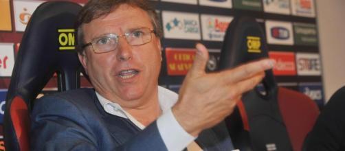 Serie C, è polemica tra il Racing Fondi ed il Catania - Blunote - blunote.it