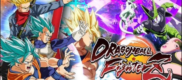 La serie Dragón Ball Fighter Z presentará la próxima semana sus nuevos personajes. - 3djuegos.com