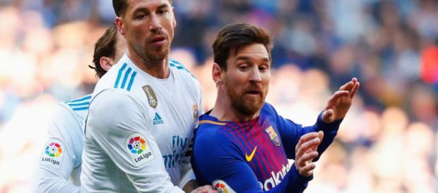 Cinco claves por las que el Real Madrid perdió El Clásico en Barcelona