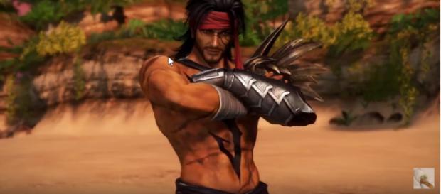 Dissidia Final Fantasy NT [image credit: MELOO/ Youtube screenshot]