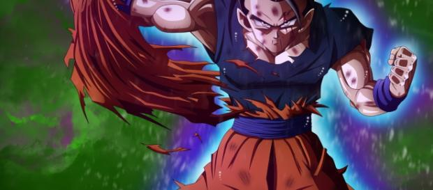 'Dragon Ball Super' reveals Gohan is going to an all-out war with a god. [Image Credit: EliZ/YouTube Screenshot]