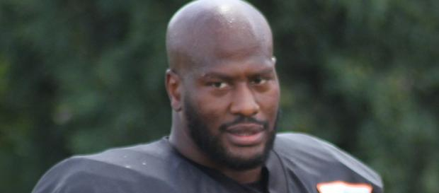 James Harrison is the Steelers' all-time sacks leader (Image Credit: Navin Rajagopalan/WikiCommons)