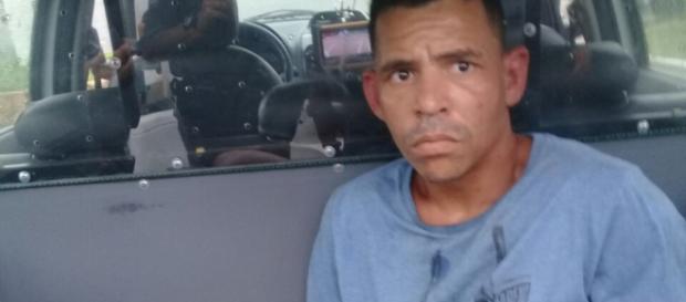 Tiago Amaro das Virgens estava preso por roubo