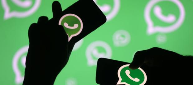 WhatsApp touché par une panne mondiale pendant une heure - huffingtonpost.fr