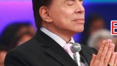 No Natal, Silvio Santos manda mensagem a telespectadores e o que diz emociona
