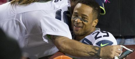 Earl Thomas III makes it clear where he wants to go after he's done in Seattle - (Image Credit: Keith Allison via Wikimedia Commons)
