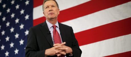 ¿Qué cree John Kasich? Donde el candidato se encuentra en 10 ... - pbs.org