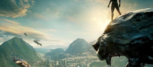 Black Panther podría vencer a la taquilla de Apertura de la Liga de la Justicia.