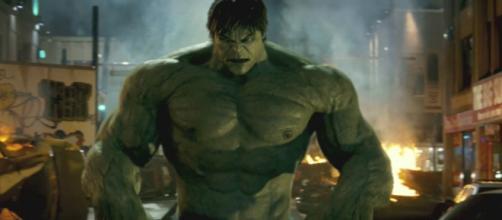 'El Increible Hulk' es un personaje icónico, que enloquece a los fans.