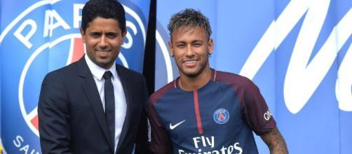 La astronómica cifra que cobra Neymar cada día en el PSG - mundodeportivo.com