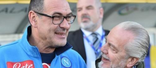 La squadra di Maurizio Sarri potrebbe presto avere un altro giocatore napoletano in rosa oltre a Lorenzo Insigne e Luigi Sepe- ilnapolista.it
