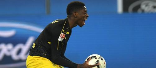 Las 17 jóvenes promesas del fútbol para 2017 - sport.es