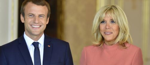 Philippe Besson se confie sur le couple Macron - Marie Claire - marieclaire.fr