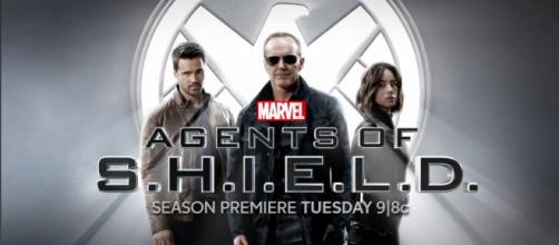 Agents of Shield, se presentará a través de Marvel.