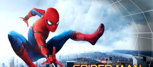 """El icónico personaje del """"Hombre Araña"""" sigue triunfando en el cine."""