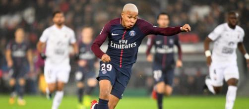 """PSG - Mbappé : """"Les automatismes se créent avec Neymar et Cavani"""" - butfootballclub.fr"""