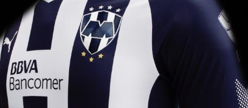Rifado! Este es el nuevo uniforme de Rayados de Monterrey - sopitas.com