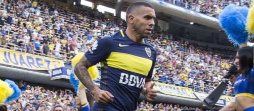 Un adiós anunciado: Boca confirmó la partida de Tevez a China ... - ambito.com