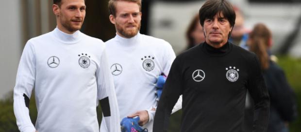 Alemania establecerá la sede de la Copa Mundial cerca de Moscú