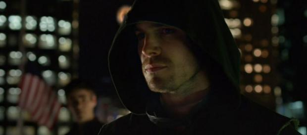 'Arrow': The comic book superhero that stole everyone's hearts. - [Image via Flickr.com]