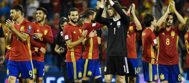 Copa Mundial 2018, España se arriesga a la exclusión