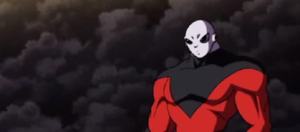 'Dragon Ball Super' 122 spoilers: Jiren's shocking opponent revealed. Image credit:Grand Priest/YouTube screenshot