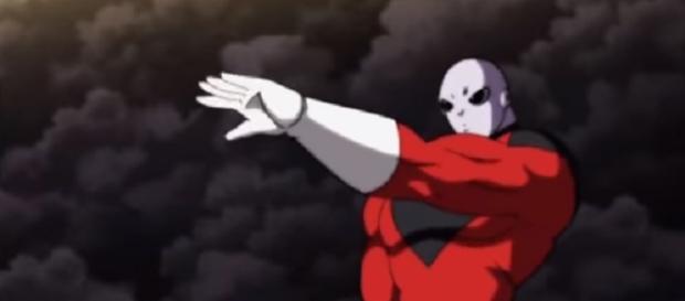 'Dragon Ball Super' Episode 123: Interesting Goku's plan will eliminate Jiren. (Image credit:Grand Priest/YouTube screenshot)