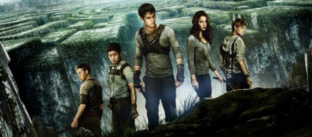 El Corredor Del Laberinto la película que completa la trilogía