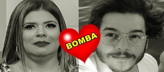 Mara conta segredos do passado e diz a verdade sobre namorado da Fátima