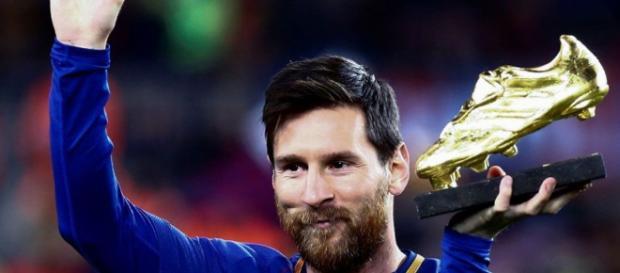 Messi elige el fichaje de enero del Barça (y hay sorpresa) - diariogol.com