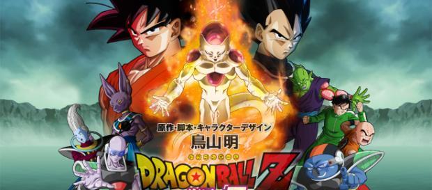 Reseña de la película Dragonball Z: La Resurrección de Freezer ... - elblogdeyes.com