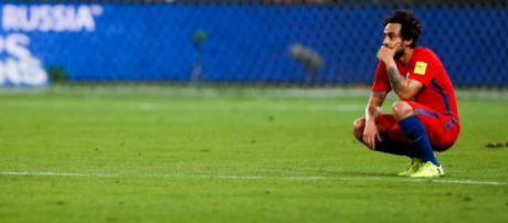 Mundial 2018: Chile, eliminada: un ciclo se apaga | Deportes | EL PAÍS - elpais.com