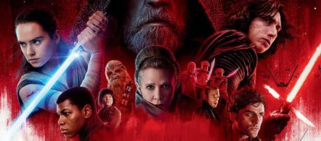 originalmente concebidas por el cineasta estadounidense George Lucas, y producidas y distribuidas por The Walt Disney Company a partir de 2012