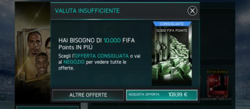 Da Google Play offerta d'acquisto