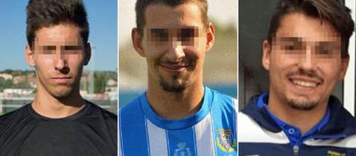 Detenidos tres jugadores del Arandina de Tercera por presuntos ... - elespanol.com