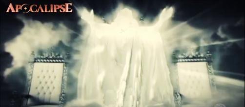 Deus se levantará do trono e julgará a humanidade na novela 'Apocalipse'
