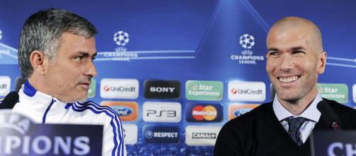 From Mourinho to Benitez: How Zidane mirrors the ex-Real Madrid ... - squawka.com