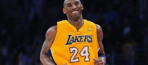 Kobe Bryant quería competir con el jugador estrella en su mejor momento