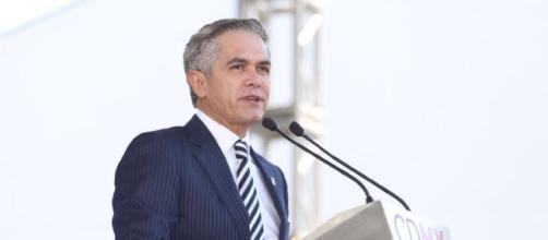Mancera CDMX prepararse salida prisión 4 mil delincuentes ... - televisa.com