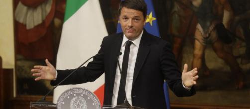 Matteo Renzi si prepara alle prossime sfide, con energia e ottimismo