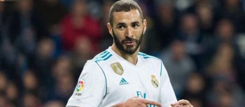Mercato : Karim Benzema au cœur d'une incroyable opération !