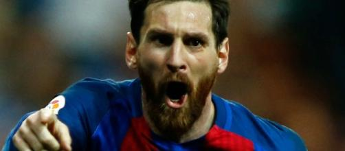 Messi, un grand footballeur qui continue à éblouir les personnes !