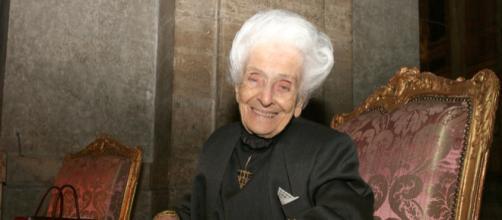 Nobel Laureate Rita Levi-Montalcini dies at 103